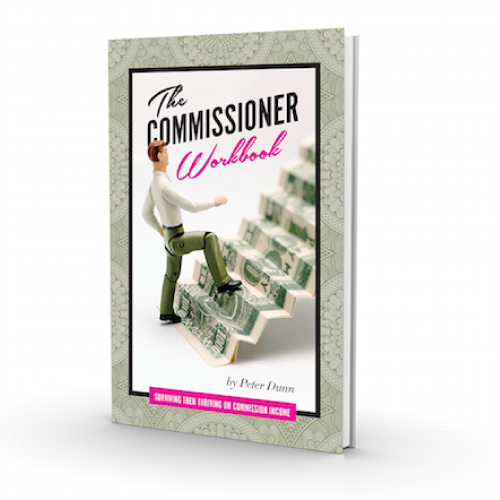 Commissioner-Workbook